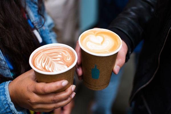 【コーヒー】カフェ、コンビニカフェ比較まとめ!どれを選ぶ?