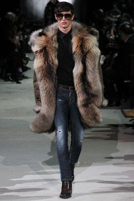 バブリーな80年代styleのボス【ファーコート】をスタイリッシュに着こなすテクとは?