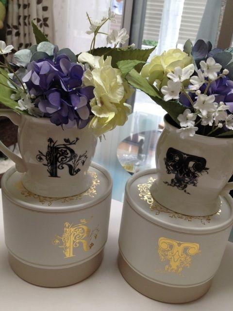 イニシャルマグカップ、おすすめ商品9選!結婚式用もご紹介