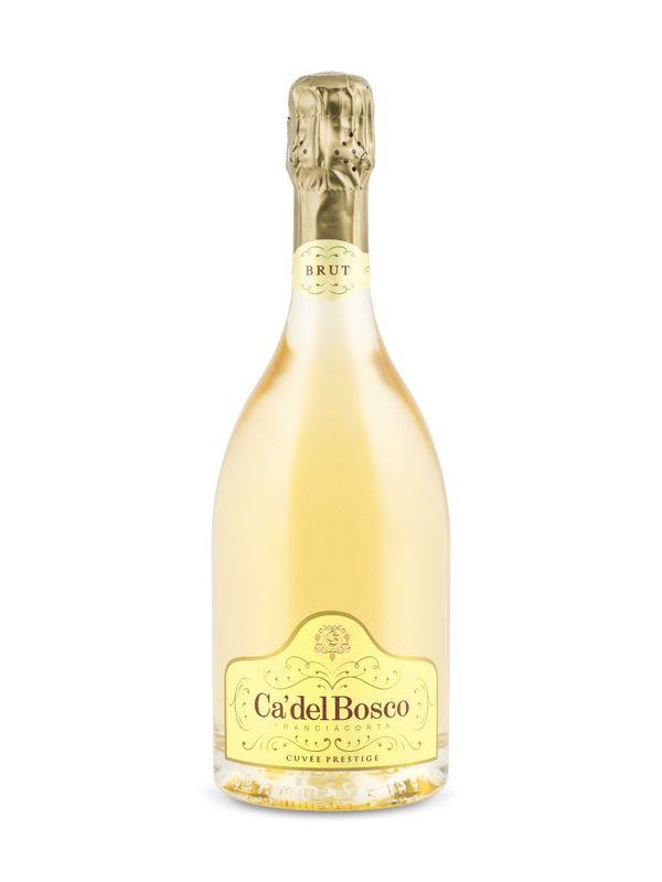 Ca' del Bosco Cuvée Prestige Brut Franciacorta