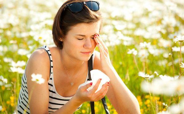 今年こそ花粉症が楽になる!つら~い症状を撃退する話題の食べ物とは
