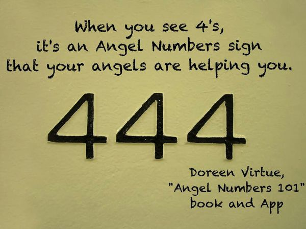 Numerology 345 picture 4