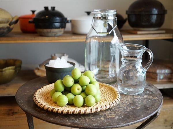 梅酢のパワーを実感しよう!作り方と活用レシピで毎日元気に!