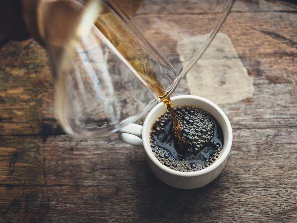 アメリカンコーヒーは「薄い」だけじゃない!本当の入れ方と魅力は?