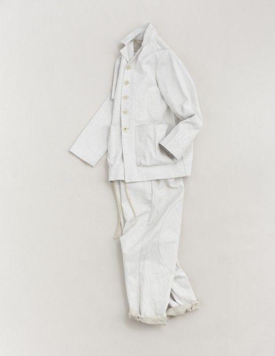 【白白コーデ?!】最旬春夏メンズファッションから解き明かす人気のヒミツとは?