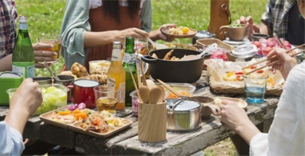 アウトドアの鍋料理はやらなきゃ損!使いやすいグッズとレシピをご紹介♪