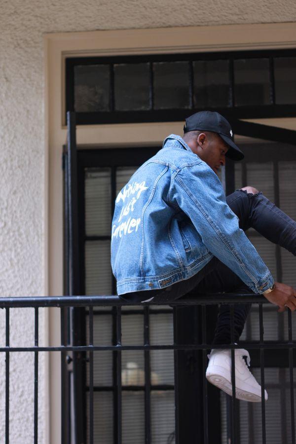 【デニムジャケット】エクストリームな80年代styleが海外メンズの常識