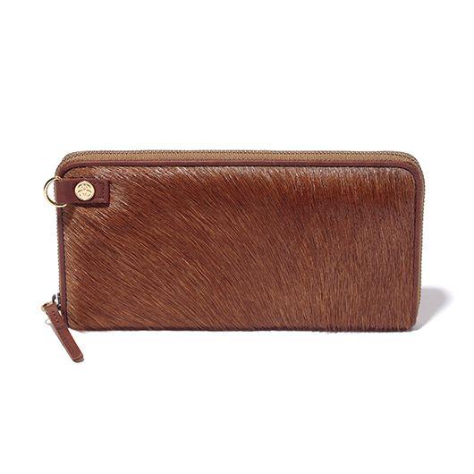 リッチ&カジュアルを求めたいなら、ステューシーの財布がビンゴ!!