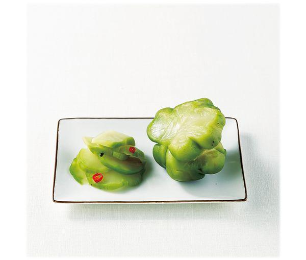 ザーサイの知られざる栄養。上手に食べて美容と健康を手に入れよう
