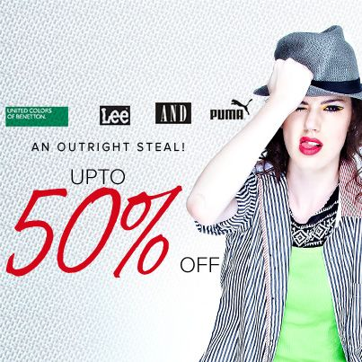 Out right Sale! Upto