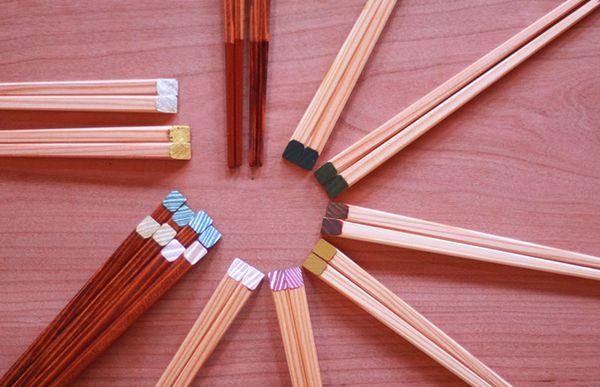 """""""お箸""""は毎日使うからこだわりたい!便利なお箸やユニークなお箸はいかが?"""