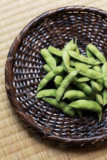 絶賛!最高においしい枝豆!基本のゆで方&おつまみ5選
