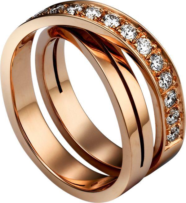 カルティエの指輪はどう選ぶ?定番itemからオススメまで本気のプレゼント
