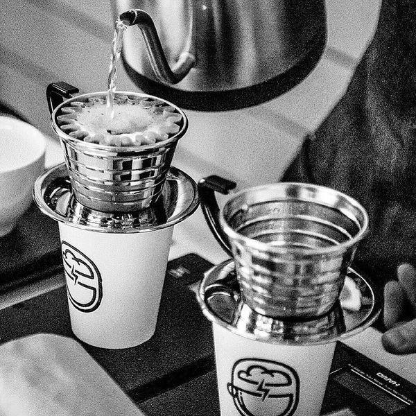 休日にはこだわりの一杯を!豆と道具にこだわった美味しいドリップコーヒーの淹れ方