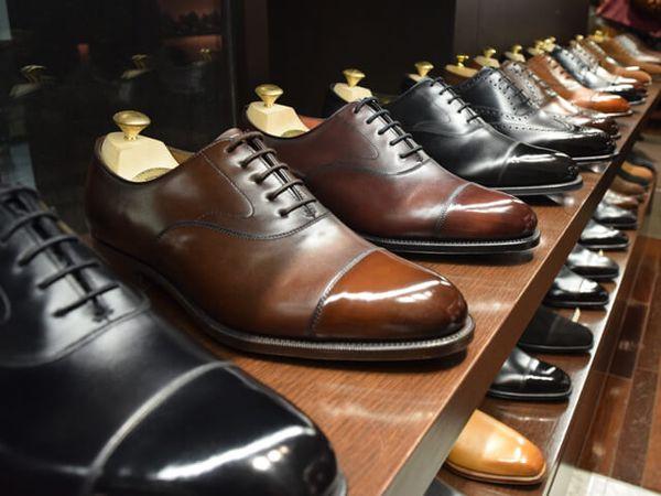 【エドワードグリーン】男の志は選んだ革靴と手入れで伝わる