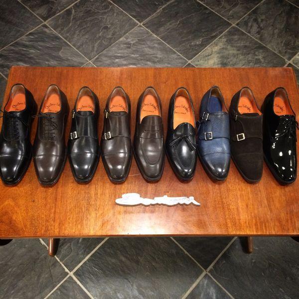 絶対履きたいサントーニの靴7選!