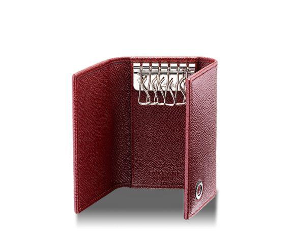 キーケース おすすめ-男性プレゼントに最適ブランド4選&商品紹介