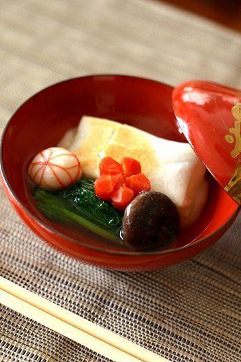 お弁当にも活用できる♪おせち料理を格上げする飾り切りテクニック集   キナリノ