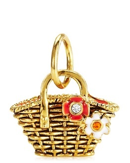 Beach Bag Charm #Sum