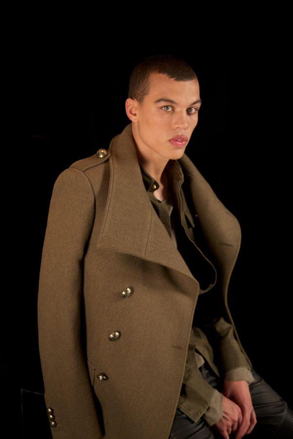 エイチアンドエム【H&M】メンズの最旬モードをプチプラで楽しむ 5つのハイセンスな北欧ブランドitem