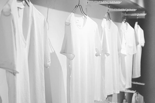 【世界初】白Tシャツ専門店「#FFFFFFT(シロティ)」って!?
