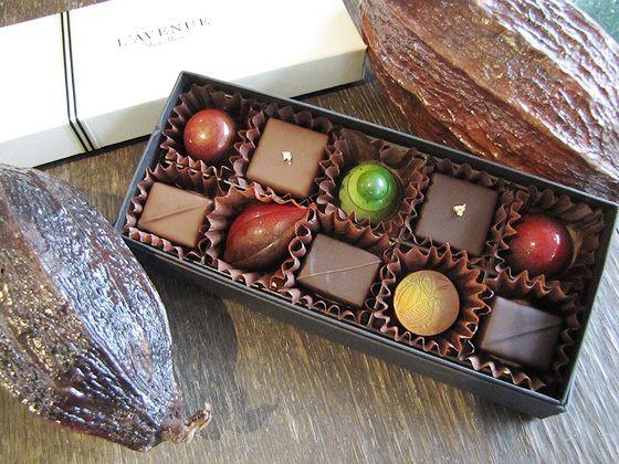 神戸で絶対食べたいチョコレート!現地の名品10選をお届け