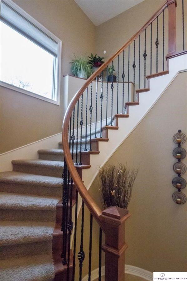 Handrails Ottawa Stairs And Railings