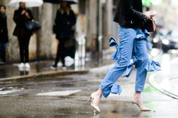 Recap Milano fashion week (ROCK AND FIOCC)