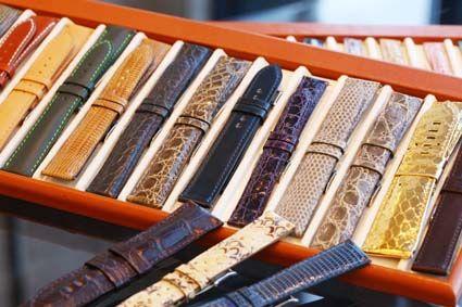 【身につける芸術品】カミーユフォルネのトップクオリティ革製品特集|Mr.JOOY好みの高級腕時計ベルトからバッグまで