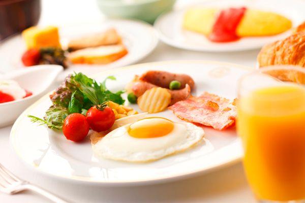 ヘルシーな朝ごはんはキレイの素!体の中からキレイになる簡単レシピまとめ