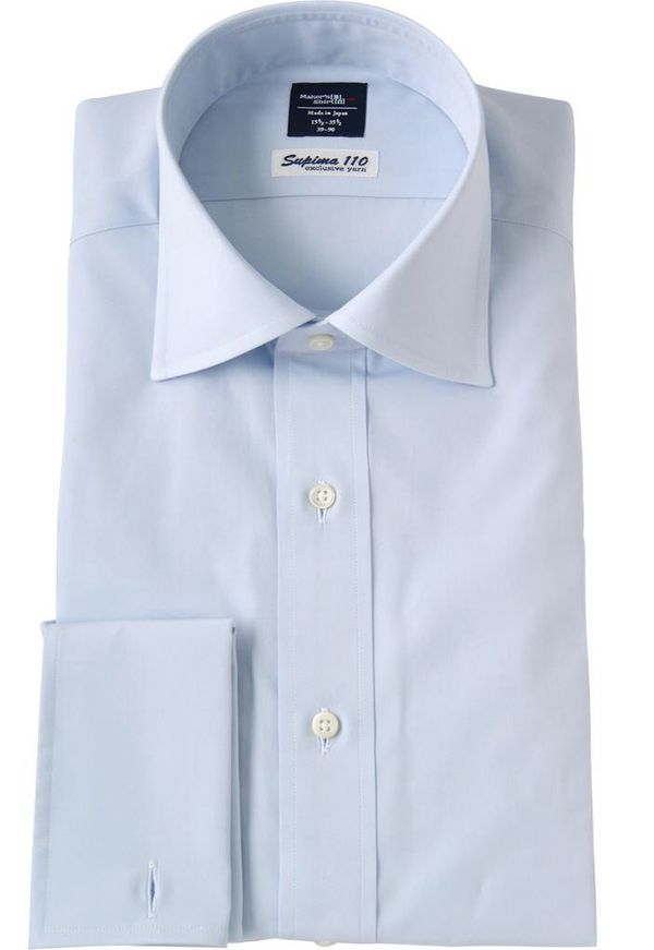 Kamakura dress shirt