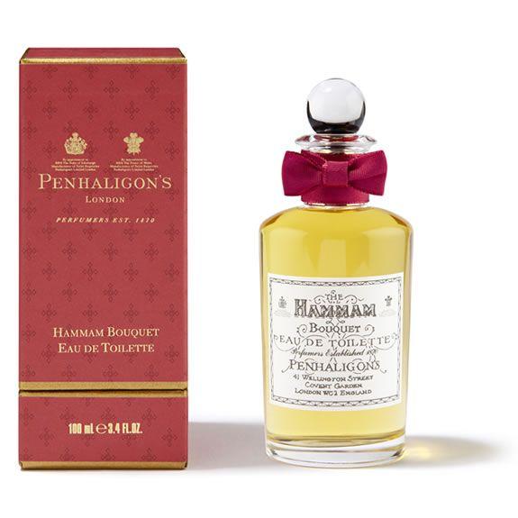ペンハリガン 英国王室御用達のエレガンスが香る香水15選