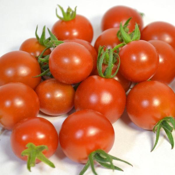 ミニトマトの効果に注目!トマトより優れている美容効果がすごい!