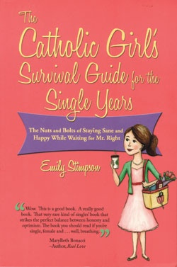 'Survival guide' for single Catholic women  With 6… Image