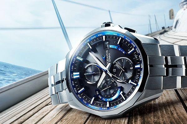 日本が世界に誇るCASIO(カシオ)のおすすめ腕時計|コーデに合わせやすいアイテムは?