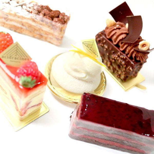 大阪で激うまケーキを味わう!男性でも気軽に入れるケーキ屋さん15選
