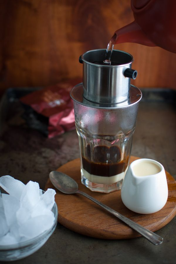 色々な飲み方で2倍楽しむ!ベトナムコーヒーのすすめ
