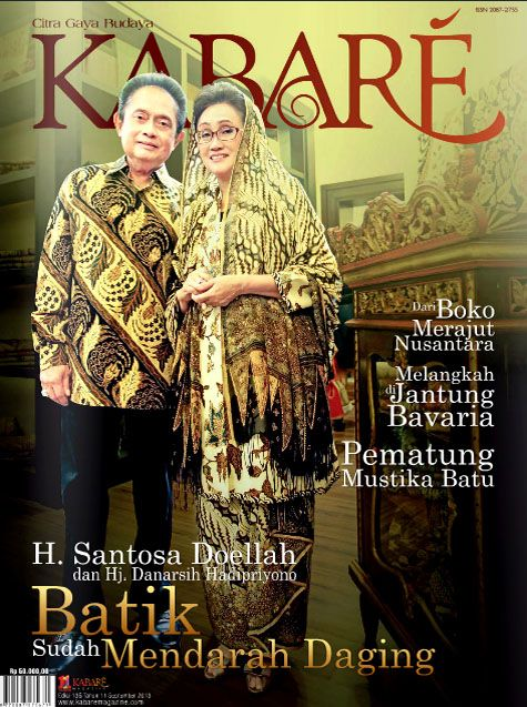 Kabare Magazine | Se