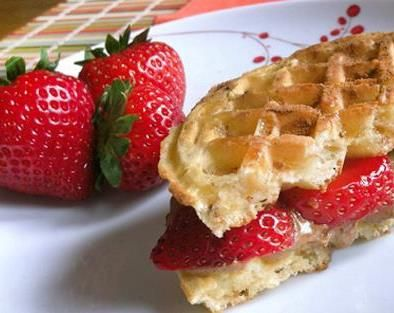On the run in the mornings? Get 34 healthy breakfast ideas from Greatist.com