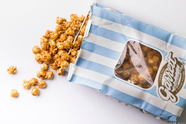 First Garrett Popcorn Taiwan store planned - http://goo.gl/AM26VR