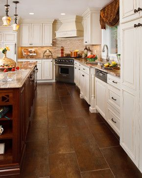 Elegant Kitchen Reno
