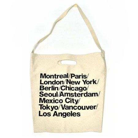 【ALL¥5,000円以下】アメリカンアパレルの大人気トートバッグをチェック