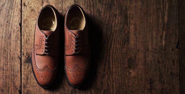 【リーガル靴=誠実の証明】年代別男女評判で分かる実力&最新モデル|価格帯×年齢マッチング、ブランド史再評価、お手入れ