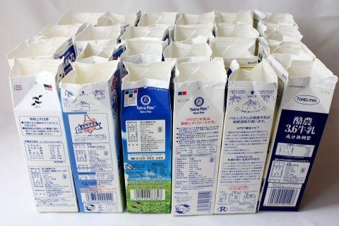 これは使える!飲み終わった牛乳パックのキッチン活用術7選