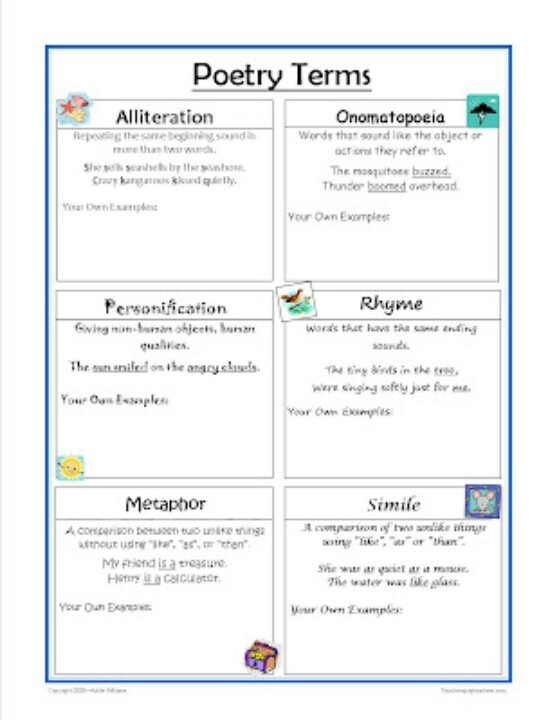 101 best Poetry for kids images on Pinterest English language - minutes of meeting template free download