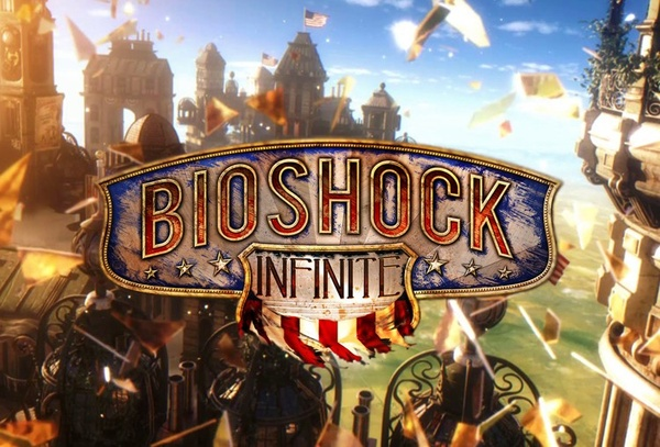 Bioshock Infinite, W