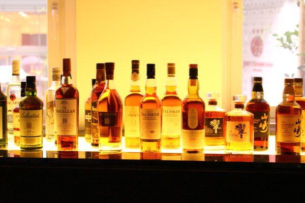 ウイスキーのおすすめ14本と飲み方紹介!女性向けのカクテルも◎