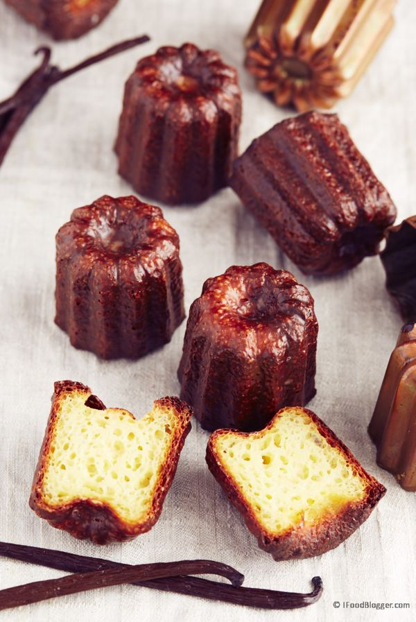 Perfecting Canelés (Cannelés) de Bordeaux - my experience in mastering Canelés. Simple recipe, simple steps, and a few tricks that I share along the way to make that perfect Canelé.