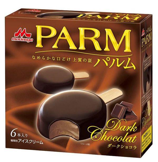 PARM(パルム) ダークショコラ(6 本入り)