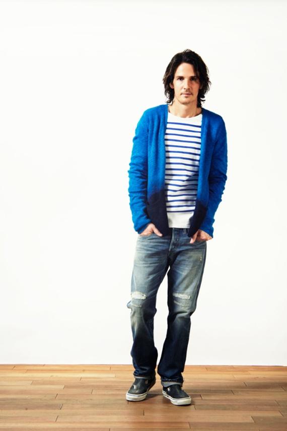 ロンハーマンのTシャツ着こなしコーデ|お洒落な西海岸風スタイルにチャレンジ!